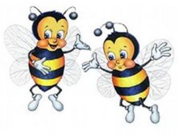 Пчёлки_1